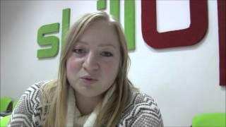Обучение в SkillUP web+QA+коучинг трудоустройства Ксения Белосветова Junior QA в Samsung