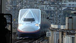 【番外編】E4系 P-82編成 Maxたにがわ412号越後湯沢駅入線 20210928【修正版】