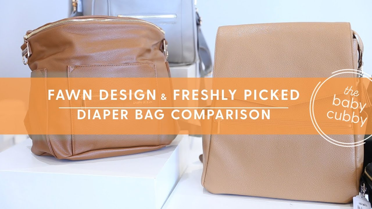 How to Pick the Best Diaper Bag - The Diaper Bag Buying Guide