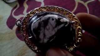 batu permata zebra,gambar kepala burung