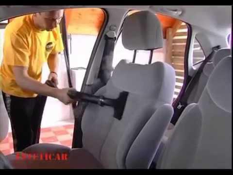 auto interieur reinigen innovi b v youtube