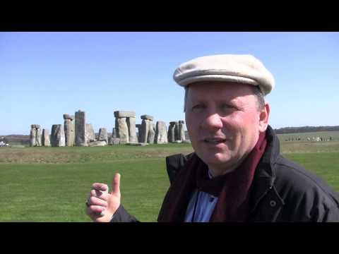 282 Myths and Stories at Stonehenge
