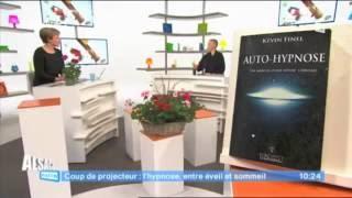 Hypnose, émission TV - France 3 - mai 2016 - Kankyo Tannier
