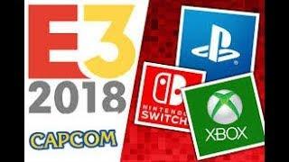 Próximos Juegos en 2018 y 2019 PS4, XOne, PC E3