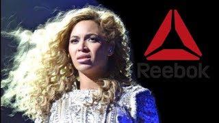 "Beyonce Walks Out On Reebok Meeting ""Lacking Diversity"", Reebok Denies It Happened!"