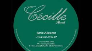 ILARIO ALICANTE - NEAR AFRICA (ROBERT DIETZ & MARKUS FIX RMX)