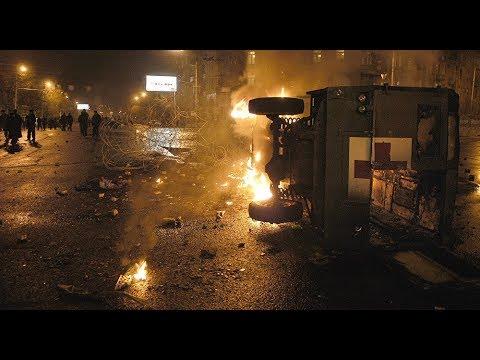 Геворг Хачатурян о трагических событиях 1-ого марта 2008 года
