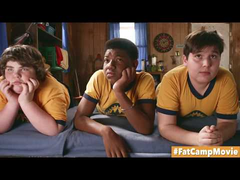 Fat Camp - Official Teaser