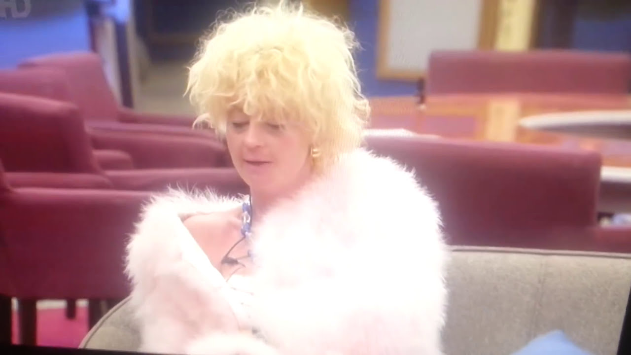 Celebrity Big Brother star Lauren Harries unintentionally ...