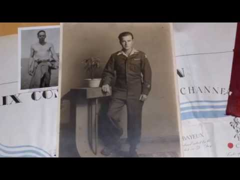 Vera Lynn: When I Grow Too Old to Dream. WWII Veterans Tribute