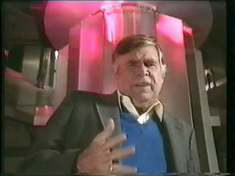 """The Cage"" - Star Trek Original Pilot - Gene Roddenberry Intro!"