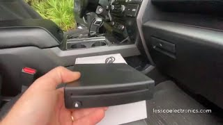 How To Add a CD Player To Any Vehicle With a USB Port