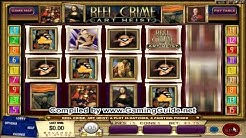 GC Reel Crime  - Art Heist I-Slots