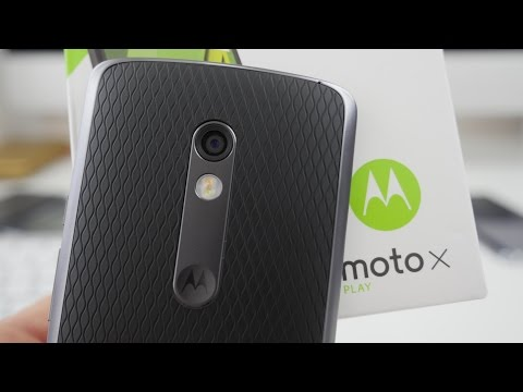 Moto X Play REVIEW (After 1 MONTH)