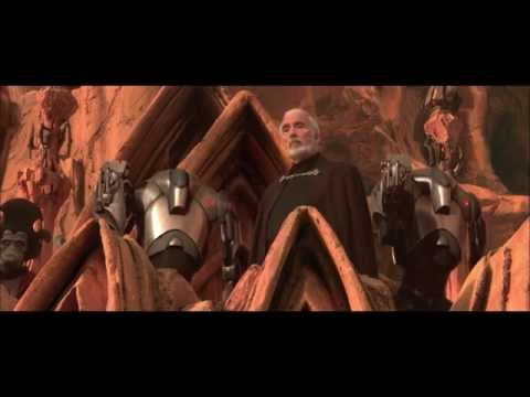Star Wars: Episode II - Execution Arena