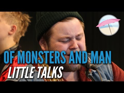 Of Monsters and Men  Little Talks  at the Edge
