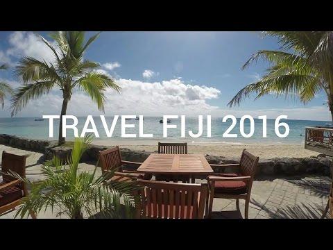 GoPro Travel | Fiji 2016