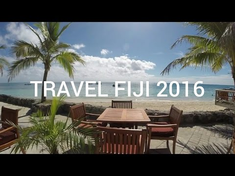 GoPro Travel | Fiji 2016