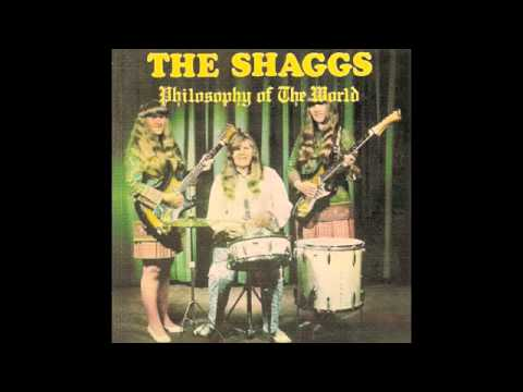 The Shaggs - Who Are Parents?