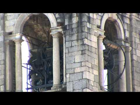 Le campane di Verbania - Pallanza - Collegiata di San Leonardo