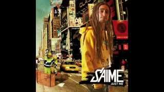 Saime - Gun Shot Democracy (OneDrop Riddim)