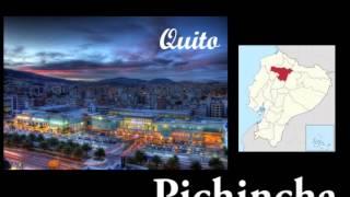 Acentos de Ecuador ¿cómo hablan los ecuatorianos?