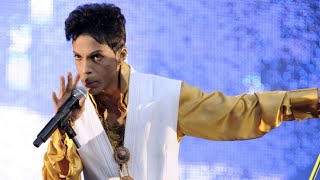 Pop Superstar Prince Is Dead at 57
