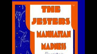 Watch Irving Berlin Manhattan Madness video