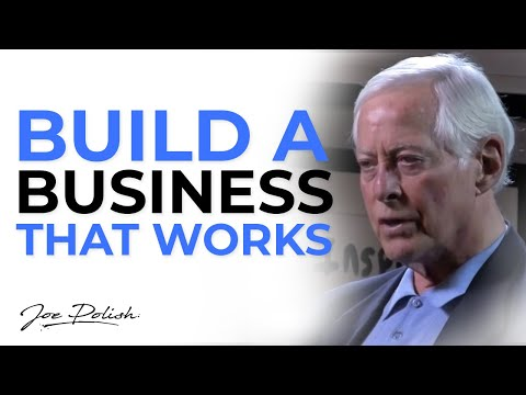 Genius Network presents: Brian Tracy, How To Build A Great B