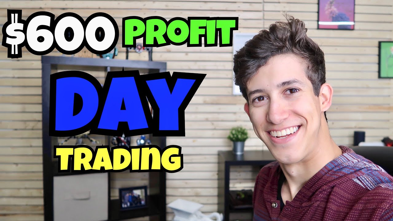make 600 a week day trading cryptocurrency
