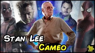 Stan Lee GOTG2 Cameo Confirmed it Changes Everything