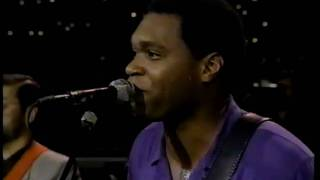 Robert Cray Band - Right Next Door (Because of Me) Live 1990