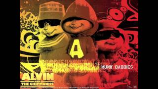 Sean Kingston - War (Chipmunk Version)