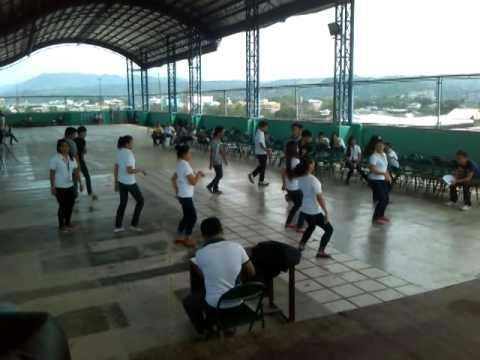 Cagayan De Oro College FlashMOB kunuhay ka Joker