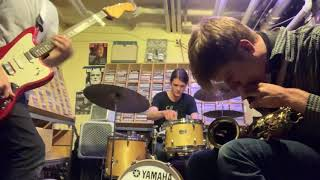 Download Javier Areal Vélez, Chris Pitsiokos, Kevin Murray @ Downtown Music Gallery