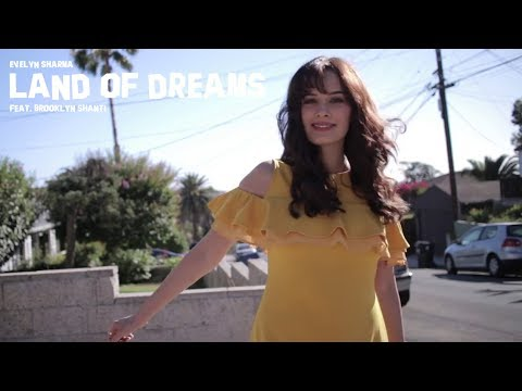 Land Of Dreams | Evelyn Sharma Feat. Brooklyn Shanti | Official HD Video