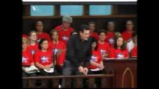 CRISTO NO SALMO 91  15 - Glenio Fonseca Paranaguá