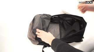Обзор рюкзака GO Bags - GOOD LOCAL