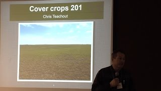 Cover Crops 201