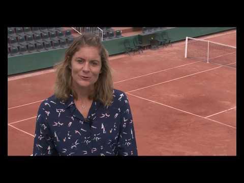 Présentation de l'UTF (Union du Tennis Féminin) et de Pro elle Tennis