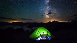 Huzur Veren Video Rüya Dünyasında Yaşamak Doğa Manzara Gökyüzü - 4