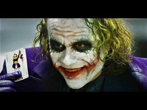 Joker - Lai Lai Remix ♛♛ ||Joker Edition Lai Lai Song {Joker Edition} || Joker Dark Knight