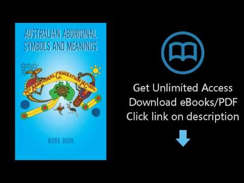 Australian Aboriginal Symbols and Meanings: My Aboriginal Generation Is Cool