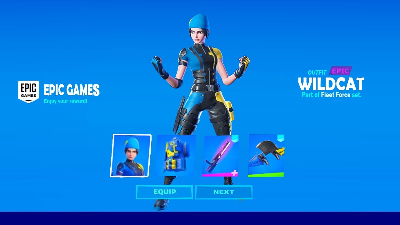 How To Get Wildcat Skin Bundle Now Free Nintendo Switch Exclusive Bundle In Fortnite Free Bundle Youtube See more of wildcat france on facebook. how to get wildcat skin bundle now free nintendo switch exclusive bundle in fortnite free bundle