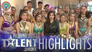 PGT Highlights 2018: Meet Aloha Philippines from Baguio