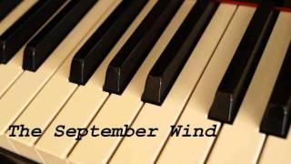 NAOYA MATSUOKA -The September Wind-