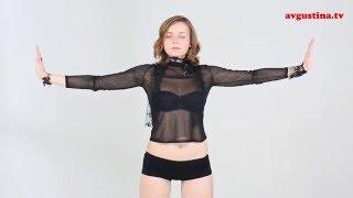 Avgustina - Leonardo. Music Video Premiere 2016 (Official Video)