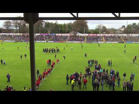 Oulart-The Ballagh v St Martins