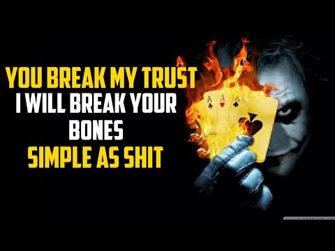 Motivational Quotes For Showing Attitude To Ex || Joker Badass Motivational Quotes For Ex