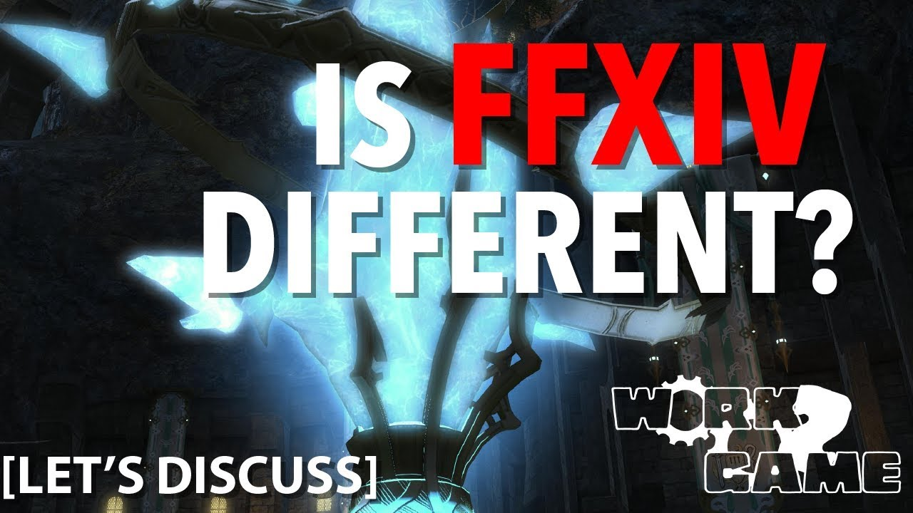 4 57 has changed FFXIV forever [Let's discuss]